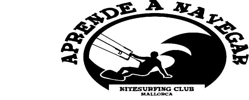Asociacion Aprende a Navegar kitesurfing Mallorca curso de kite en Junio