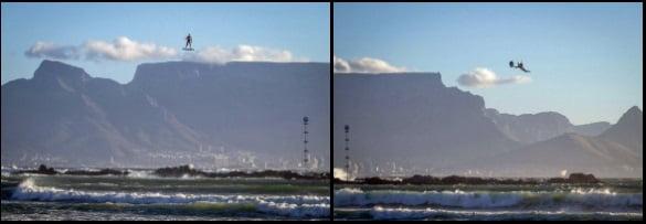 2 Großer Kitesurf-Wettbewerb Mallorca Kiteschool Bericht