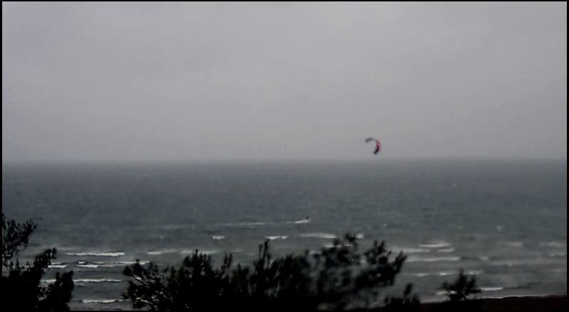 2 comment devez-vous être au désespoir pour cette sensation thermique de kitesurf 5 degrés