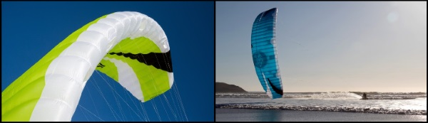 3 leçons de kitesurf a Majorque en Juillet avec Flysurfer 5
