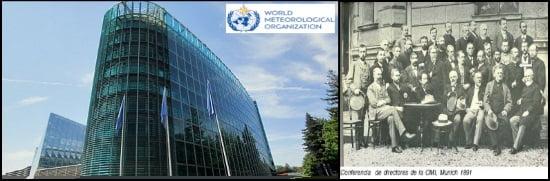 The World Meteorological Organization