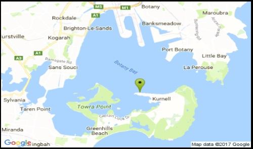carte de la zone d'attaque kite blog apprendre kitesurf à l'école de kite en mai à Majorque