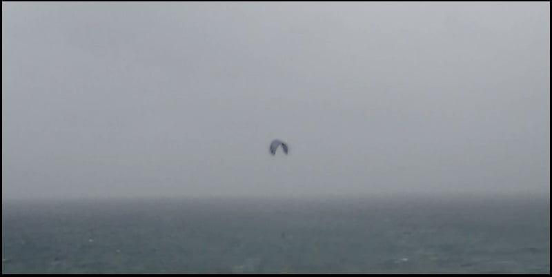 naviguer a majorque avec de mauvais temps