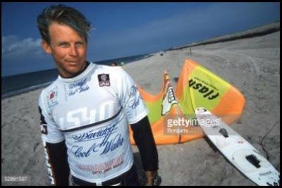 1 Flash Austin kitesurf en Mallorca - blog kitesurf