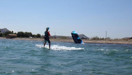 10 a Peak flysurfer relaunch