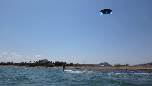 12 a kitesurfing mallorca kiteboarding Pollensa