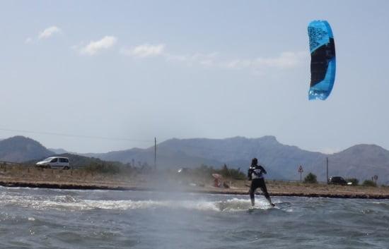 13 la mejor cometa de kite en mallorca
