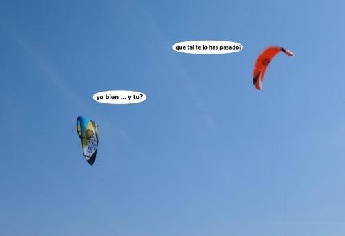 19 charla despues del acto mallorca kitesurf en la escuela de pollensa