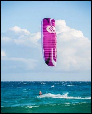 3 flysurfer lotus cloth mallorca kiteboarding blog cursos de verano kite en Pollensa