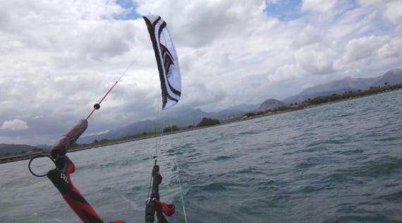 3 kite bajo mayor traccion kite alto menos