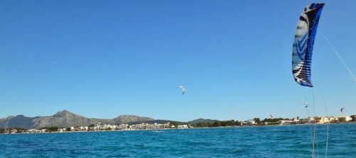 3 the last thermal of the year and flysurfer kite foils