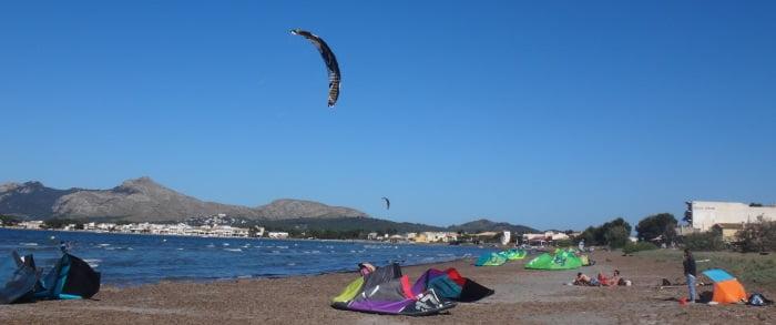 5-Flysurfer-21-Mts-bekommen-im-Wasser-wenn tube kites-sind-nicht-fliegen-mehr