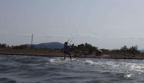 5 Mallorca Oriol bei Ihre kitekurse kitesurfen in total control