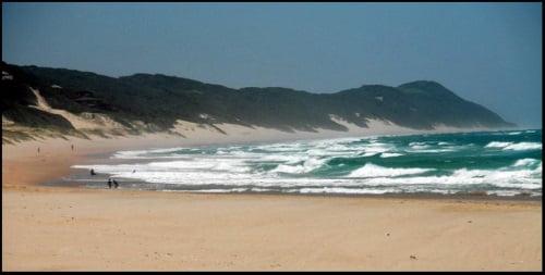 6 playa con olas Mozambique kitesurfing mallorca kite blog