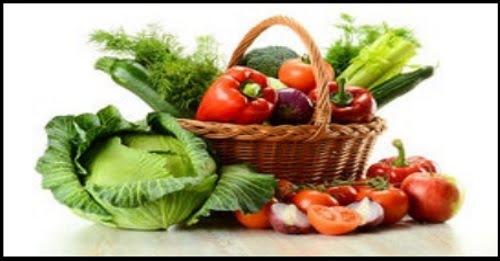 6 vegetales y frutas ayudan a la vista