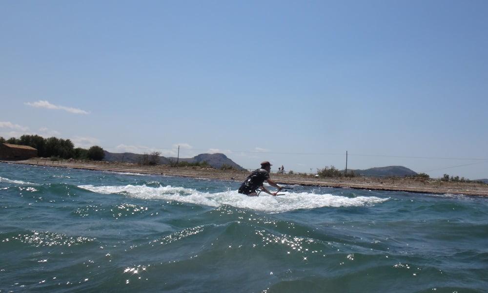 92 mallorca kite club curso de kitesurf para principiantes Alcudia