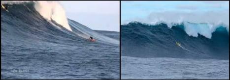 Cortes banks surfing mallorca kite escuela y cursos Pollensa