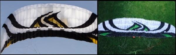 Modelos lotus speed 4 escuela de kitesurf en Pollensa kitesurfing mallorca com