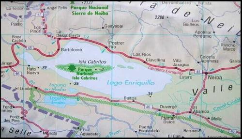 mapa kitesurfing dominicana mallorca kiteschool blog de viajes