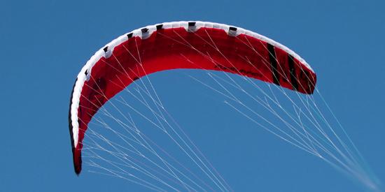 3 cursos de kite en Palma de Mallorca aprende con el mejor kite la Sonic 2