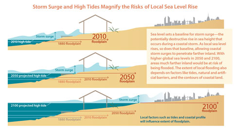 17 nivel del mar y cambio climatico