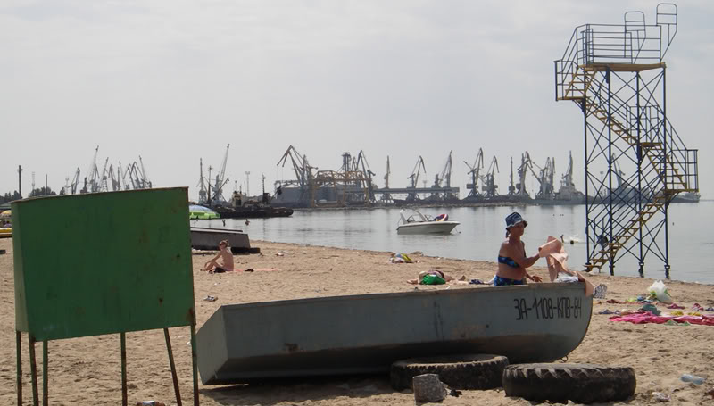 0016 la playa y sin viento
