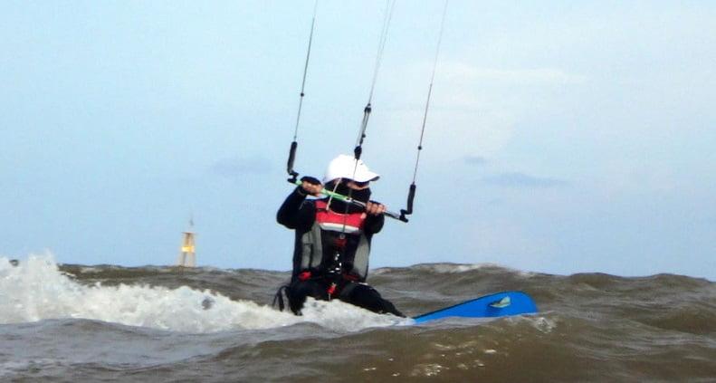 yo ... o mi circunstancia edmkpollensa kiteblog escuela de kitesurf en mallorca