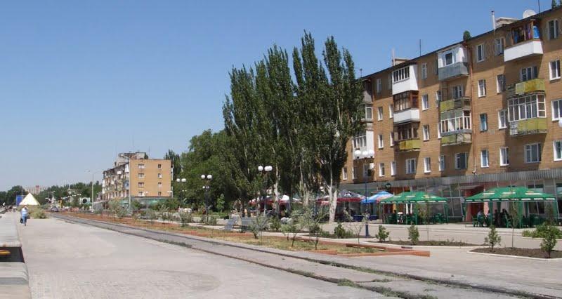 35-Gorkogo-boulevard kitesurf en Ucrania , viaje desde mallorca