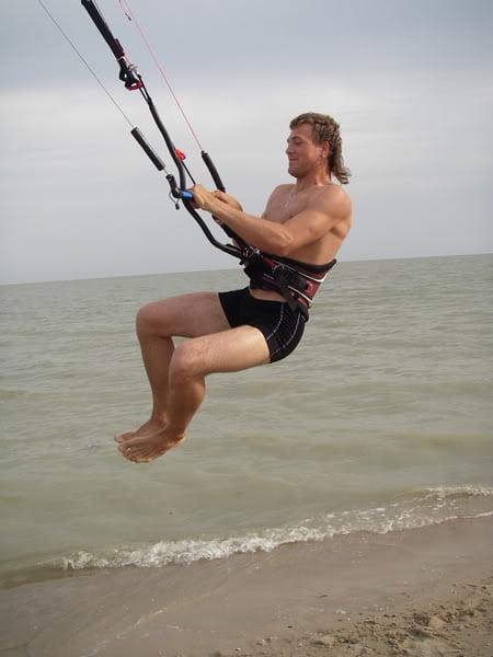 9-Svyet el hijo de la madre kite en Ucrania