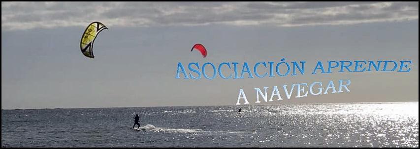 Kite-Club Asociacion Aprende a Navegar