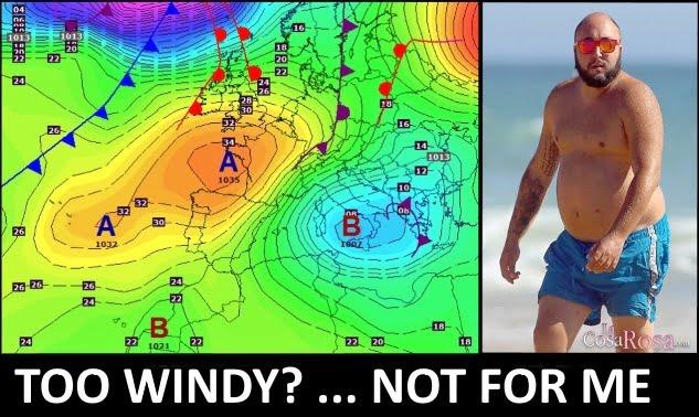 2 cette école de kitesurf vent et vent à Majorque en août