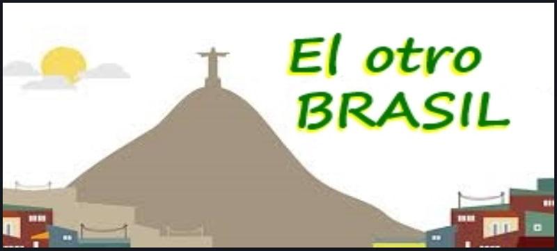 0 en otro brasil - samba y kitesurfing