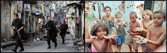 10 violencia pobreza y brasil el que no ves
