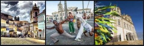 13 Pelourinho capoeira y Senhor do Bomfim
