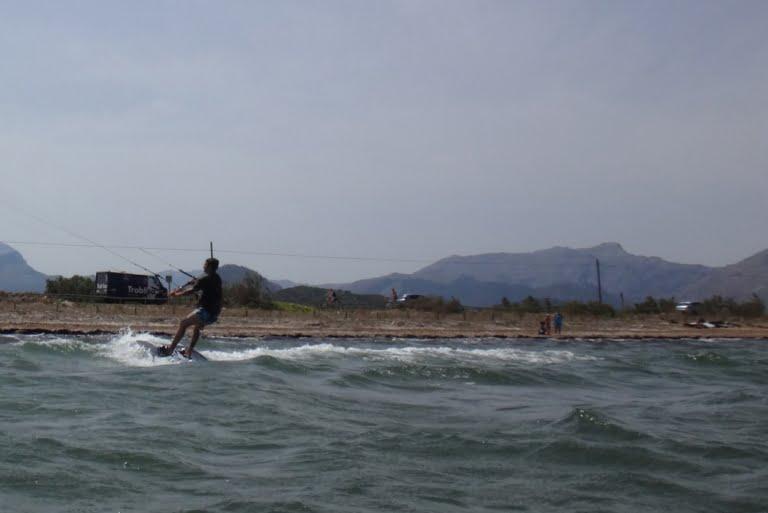 6 kitesurfing in the other direction kitesurfing mallorca