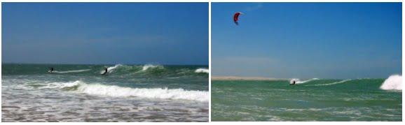 3 spot de olas en Brasil