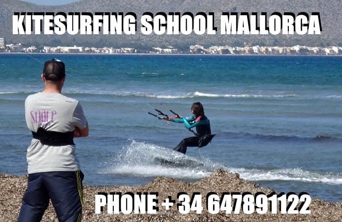 1 info-kitesurfing-escuela-Mallorca