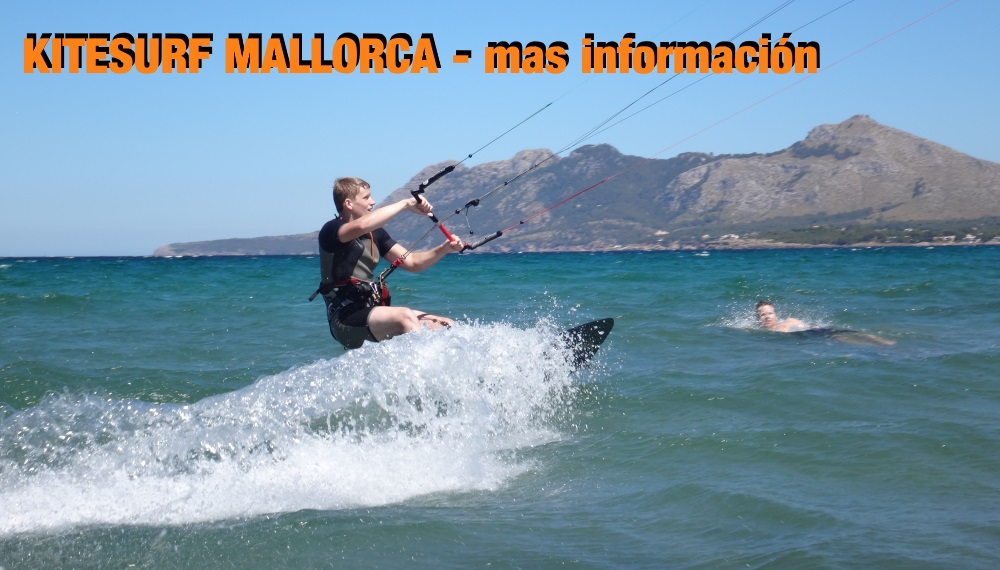1 kitesurf en mallorca mas-informacion escuela-de-kitesurf
