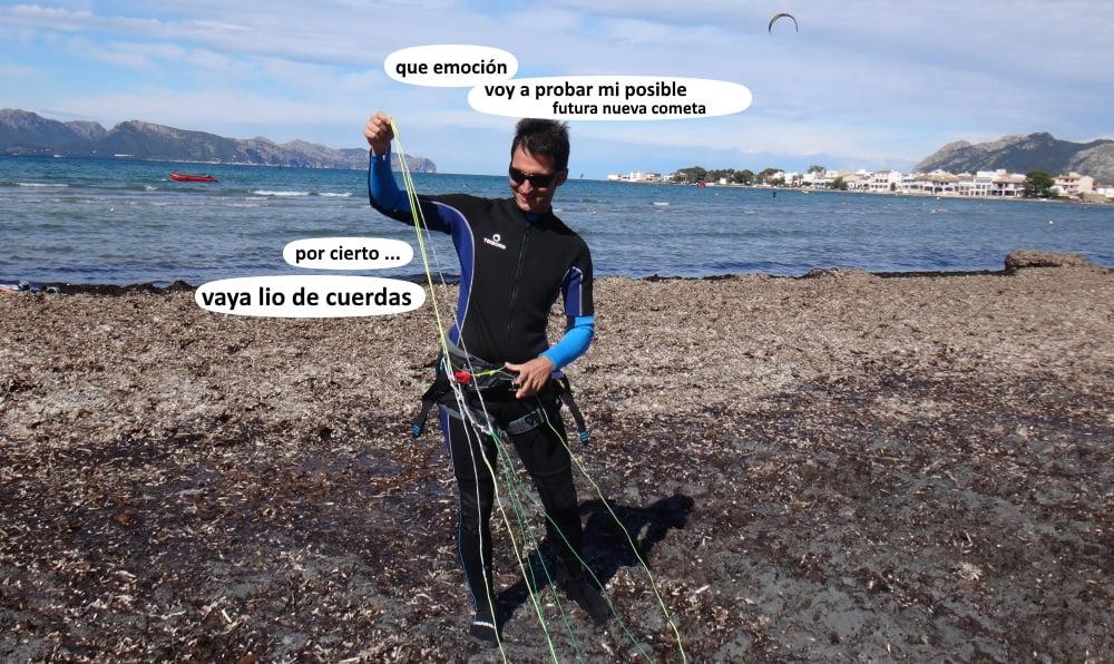 1-mallorca-clases-de-kitesurf-en-aleman-lio-de-cuerdas