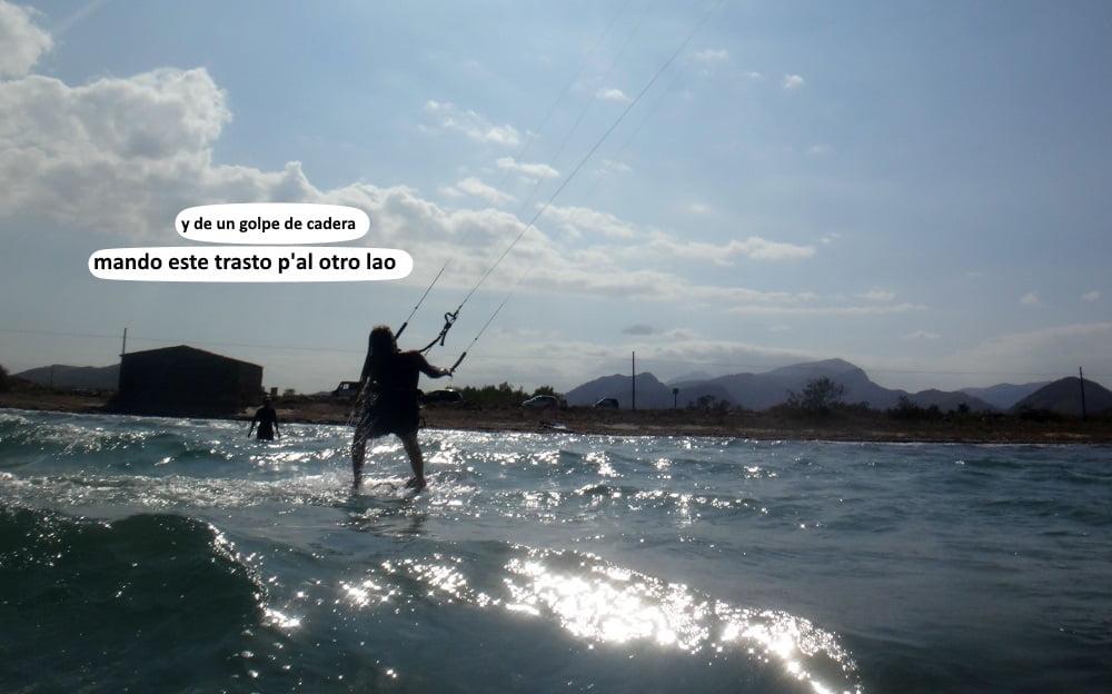 11 escuela de kitesurf en Palma Alcudia y Pollensa - la bella waterstart