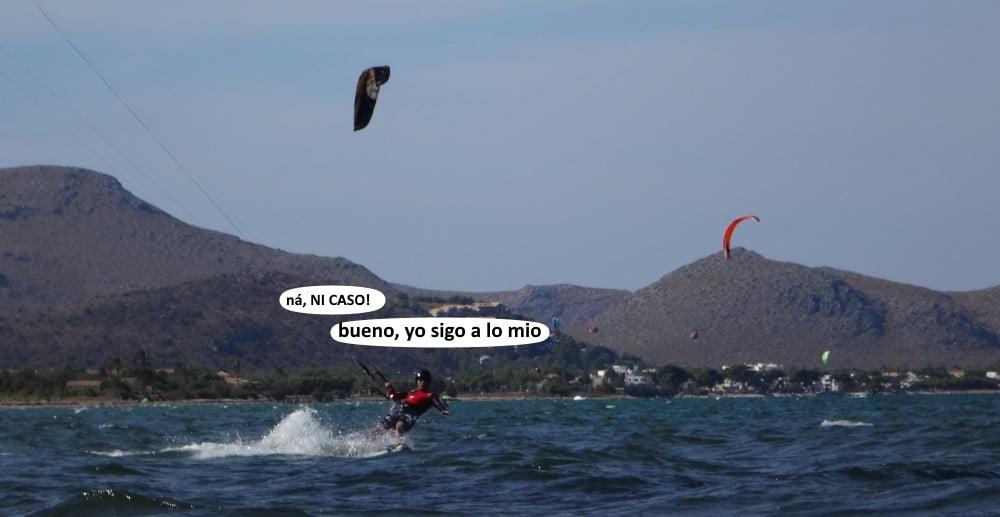 15-eso-sigue-a-lo-tuyo-y-disfruta-kitesurfing en mallorca
