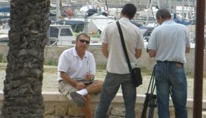 kitesurfing-report-TV-escuela de kite en Palma de Mallorca