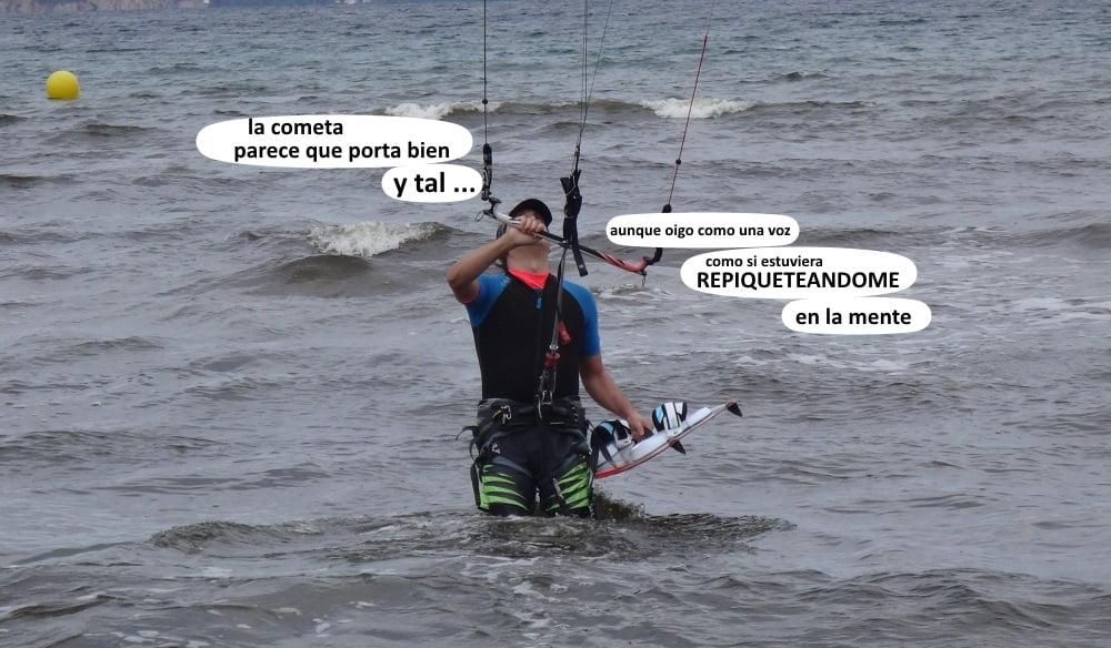 4-martin-kitesurfing-lessons-mallorca-entrando-en-el-agua