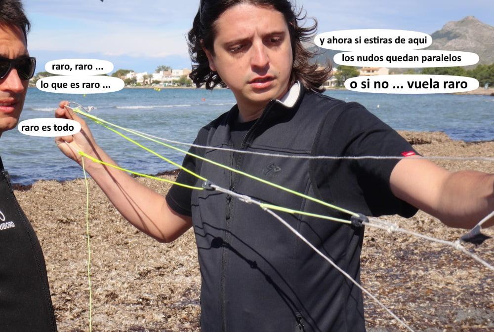 5-kitesurf en-Palma aprender kite Pollensa y Alcudia
