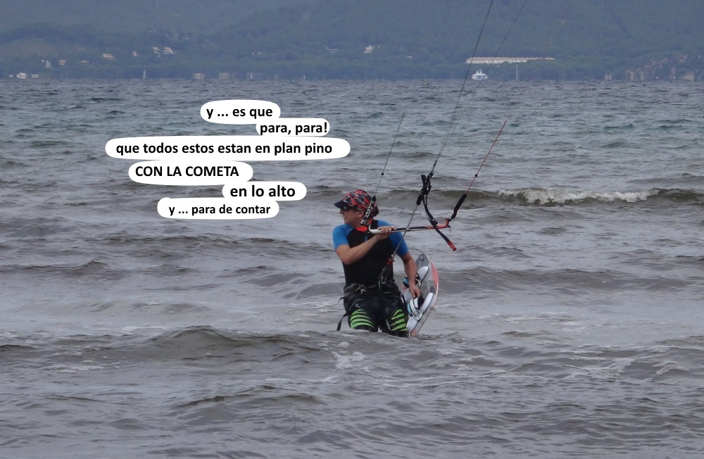 5-mallorca-kitesurf en Alcudia asi-no-vas-a-ningun-lado