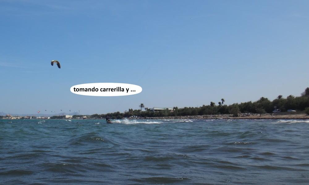 6-toda-mi-atención-en-él-kite escuela en-Mallorca