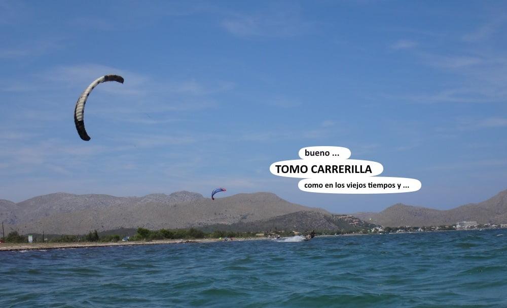 11 - playas para kitesurfing en Mallorca toda la bahia para ti