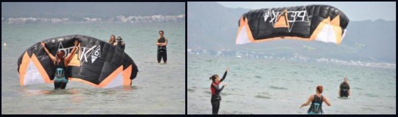 2 -tension--pollensa-curso de kite-mallorca