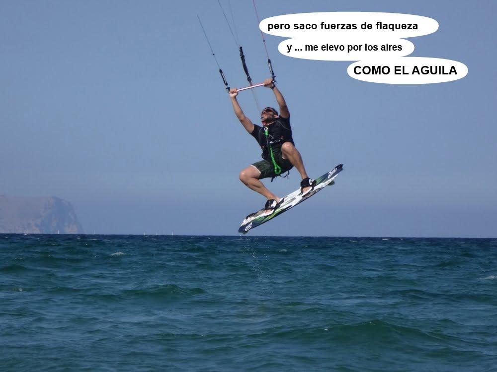 24 kitesurf en Mallorca - cursos en Pollensa Can Picafort