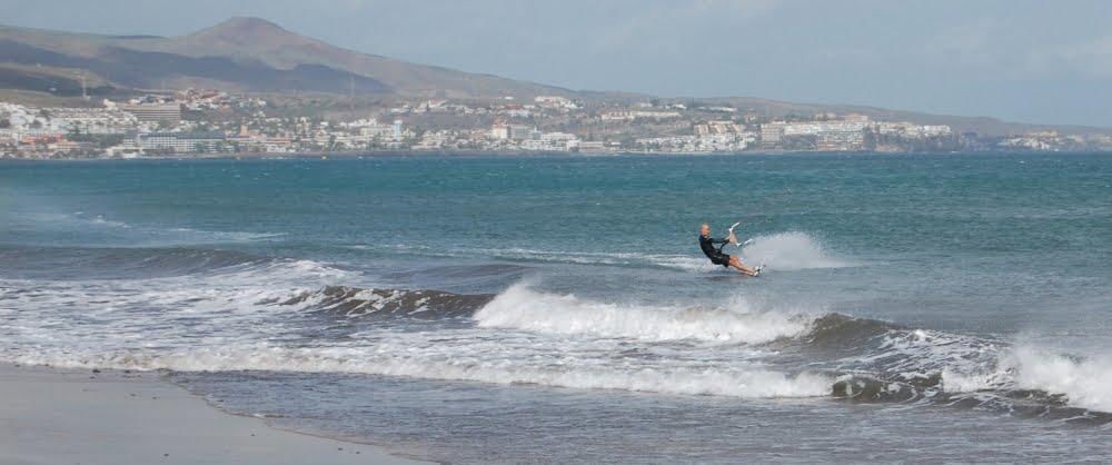 kitesurf en Gran Canaria - DSC_0273